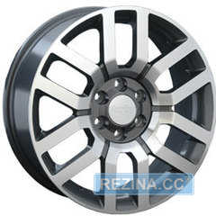 Купить REPLAY NS17 GMF R18 W7.5 PCD5x114.3 ET50 DIA66.1