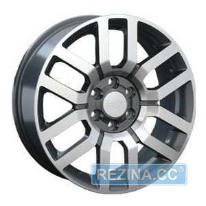 Купить REPLAY NS17 GMF R18 W7.5 PCD5x114.3 ET50 DIA66.1