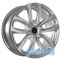 Купить REPLAY B123 S R18 W8 PCD5x120 ET43 DIA72.6