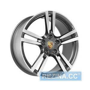 Купить REPLICA PR912 GMF R20 W9.5 PCD5x130 ET65 DIA71.6