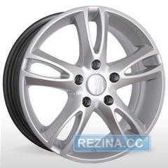 Купить STORM YQR 062 HS R16 W6.5 PCD5x112 ET50 DIA57.1