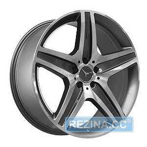 Купить REPLICA MR968 GMF R20 W10 PCD5x112 ET46 DIA66.6