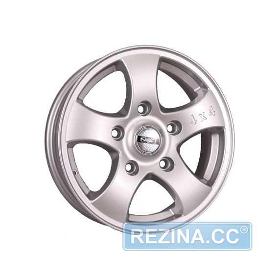 Купить TECHLINE 641 S R16 W7 PCD5x139.7 ET35 DIA98