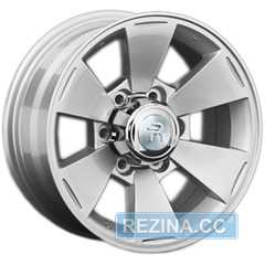 Купить REPLAY Mi22 SF R16 W7 PCD6x139.7 ET10 DIA107.5