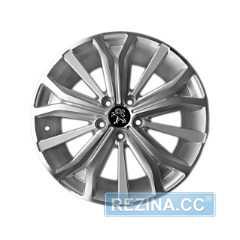 Купить REPLAY PG 35 SF R17 W7 PCD5x108 ET46 DIA65.1