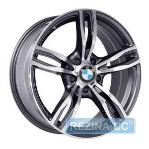 Купить REPLAY B956 GMF R20 W9.5 PCD5x120 ET35 DIA72.6