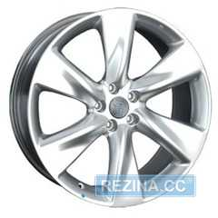 Купить REPLAY INF14 HP R20 W8 PCD5x114.3 ET50 DIA66.1