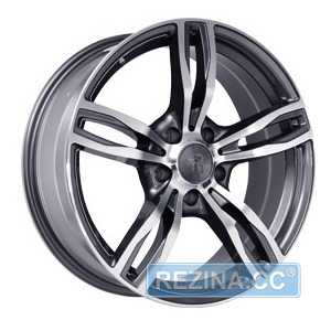 Купить REPLAY B129 GMF R19 W8.5 PCD5x120 ET33 DIA72.6