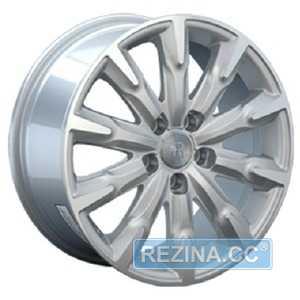 Купить REPLAY A46 FSF R17 W8 PCD5x112 ET26 DIA66.6