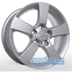 Купить REPLICA SLR 5090 S R15 W6 PCD5x105 ET39 DIA56.6