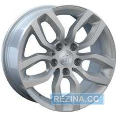 Купить REPLAY B122 S R17 W8 PCD5x120 ET43 DIA72.6