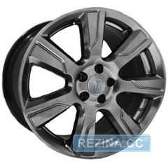 Купить REPLAY LR38 HPB R18 W8 PCD5x108 ET45 DIA63.3