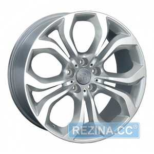 Купить REPLAY B116 GMF R19 W9 PCD5x120 ET18 DIA72.6