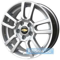 Купить REPLAY GN58 S R16 W6.5 PCD5x115 ET41 DIA70.1