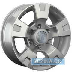 Купить REPLAY NS5 SF R16 W8 PCD6x139.7 ET10 DIA110.5