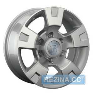 Купить REPLAY NS5 SF R17 W8 PCD6x139.7 ET10 DIA110.5