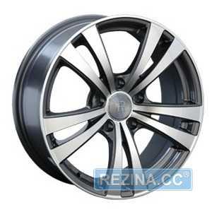 Купить REPLAY B92 GMF R18 W8 PCD5x120 ET20 DIA74.1