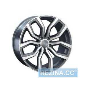 Купить REPLAY B110 MBF R20 W11 PCD5x120 ET37 DIA74.1