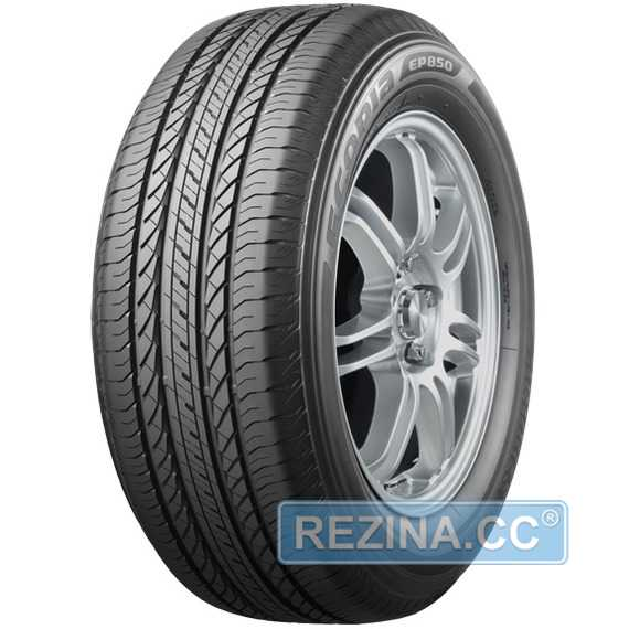 Летняя шина BRIDGESTONE Ecopia EP850 - rezina.cc