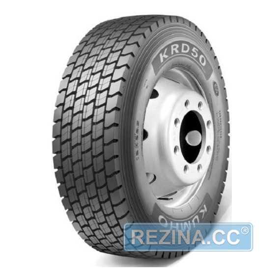 KUMHO KRD50 - rezina.cc