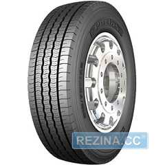 Купить Грузовая шина PETLAS SZ300 (рулевая) 215/75R17.5 126/124M
