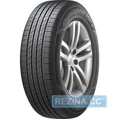 Купить Летняя шина HANKOOK Dynapro HP2 RA33 255/60R17 106V