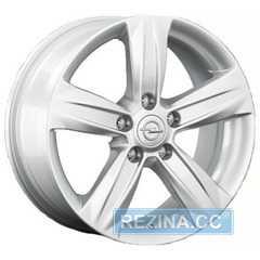 Купить REPLICA OPL11 S R17 W7 PCD5x110 ET39 DIA65.1