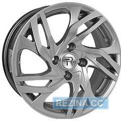 Купить REPLAY PG46 HP R16 W7 PCD4x108 ET32 DIA65.1