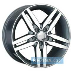 Купить REPLAY MR130 GMF R17 W8 PCD5x112 ET48 DIA66.6
