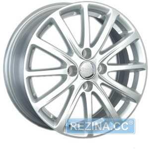Купить REPLAY KI123 S R15 W6 PCD4x100 ET48 DIA54.1