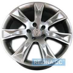 Купить REPLAY AC2 HPB R19 W8.5 PCD5x120 ET45 DIA64.1