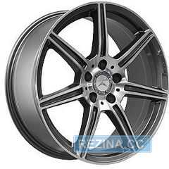 Купить REPLICA MR966 GMF R18 W9.5 PCD5x112 ET40 DIA66.6