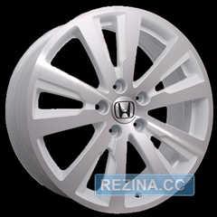 Купить REPLICA BKR-691 WP R18 W7 PCD5x114.3 ET45 DIA64.1