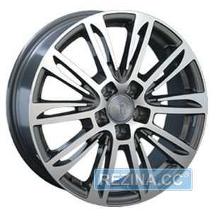 Купить REPLAY A49 GMF R16 W7.5 PCD5x112 ET45 DIA66.6