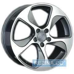 Купить REPLAY A76 GMF R18 W8 PCD5x112 ET39 DIA66.6