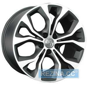 Купить REPLAY B151 BKF R19 W9 PCD5x120 ET48 DIA74.1