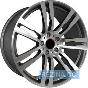 Купить REPLAY B152 GMF R20 W11 PCD5x120 ET37 DIA72.6