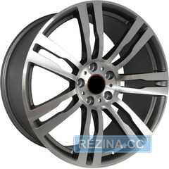 Купить REPLAY B152 GMF R20 W11 PCD5x120 ET37 DIA74.1