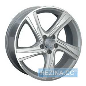 Купить REPLAY V20 SF R18 W7.5 PCD5x108 ET55 DIA63.3