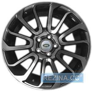 Купить REPLAY LR39 GMF R22 W9.5 PCD5x120 ET49 DIA72.6