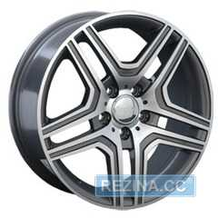 Купить REPLAY MR67 GMF R19 W8.5 PCD5x112 ET59 DIA66.6