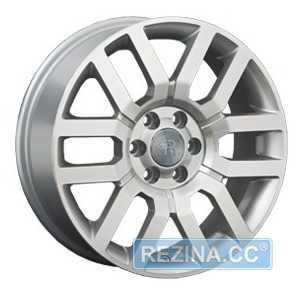 Купить REPLAY Ki29 SF R18 W7.5 PCD6x114.3 ET39 DIA67.1