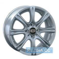 Купить REPLAY Ki60 S R15 W6 PCD4x100 ET48 DIA54.1