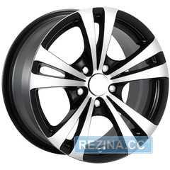 Купить REPLAY B92 BKF R17 W7.5 PCD5x120 ET32 DIA72.6