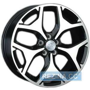 Купить REPLAY SB22 BKF R18 W7 PCD5x100 ET48 DIA56.1