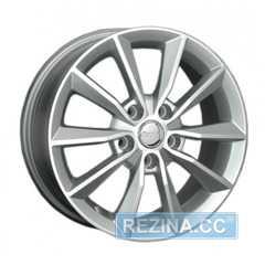 Купить REPLAY SK78 S R16 W6.5 PCD5x112 ET46 DIA57.1
