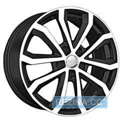 Купить REPLAY SK77 BKF R17 W7 PCD5x112 ET49 DIA57.1