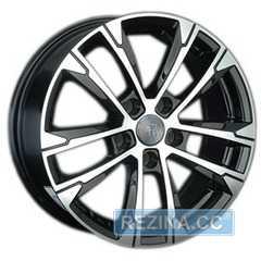 Купить REPLAY SK62 BKF R16 W6.5 PCD5x112 ET46 DIA57.1