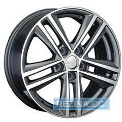 Купить REPLAY SK67 GMF R16 W6.5 PCD5x112 ET46 DIA57.1