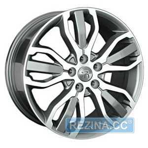 Купить REPLAY LR45 GMF R20 W9.5 PCD5x120 ET49 DIA72.6